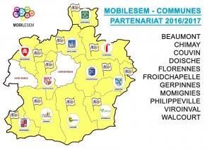 Partenariat MOBILESEM COMMUNES 2016-2017 (SD)
